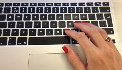 Macで画像に超簡単に文字や矢印を入れる方法