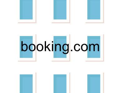 今なら還元率5%,Booking.comの予約はA8.netのセルフバック!