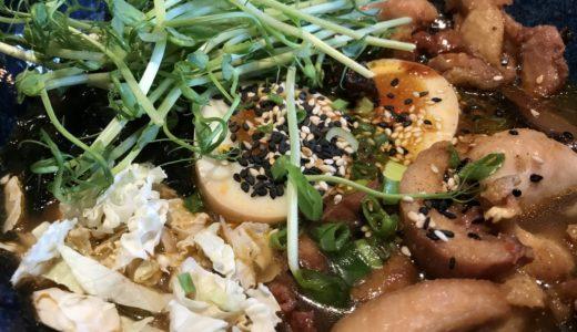 ポーランド グダニスクの日本料理レストラン 「Izakaya Sushi Bar」でラーメンを食してみた!