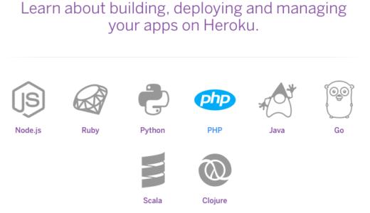 """超初心者がHeroku+PHPで,""""Hello World""""とブラウザに表示させてみた!"""