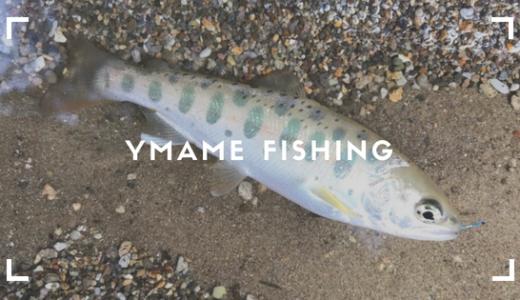 【北海道の渓流釣り】生田原でヤマメを釣ってみた!
